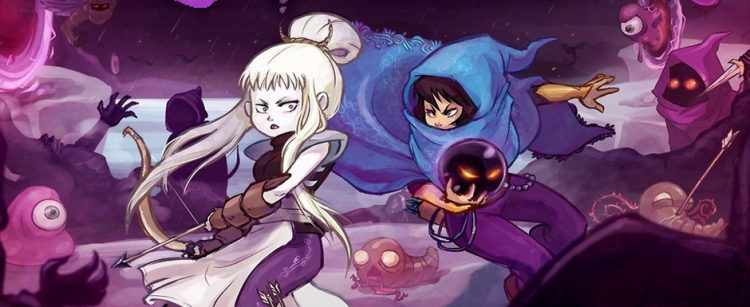 Análisis TowerFall Ascension