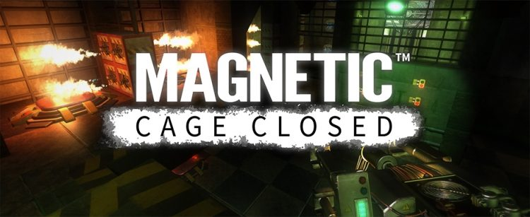 Análisis Magnetic: Cage Closed