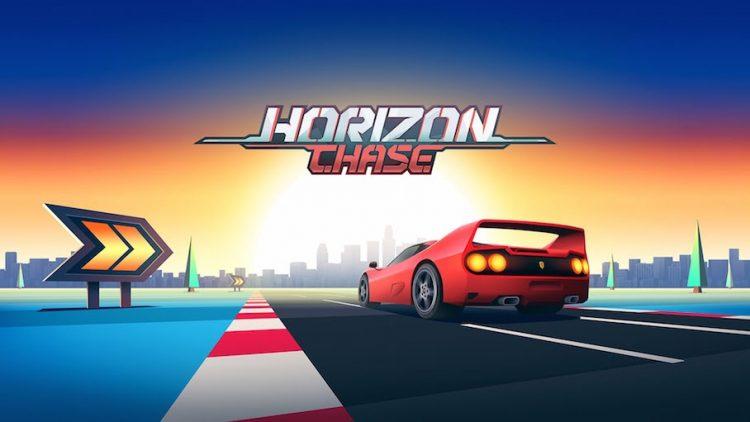 Horizon Chase llegará a PS4