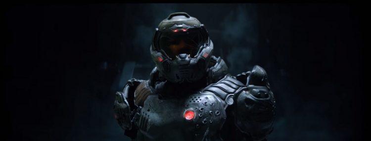 Doom estrena tráiler