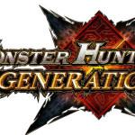 Monster Hunter Generations ya tiene fecha