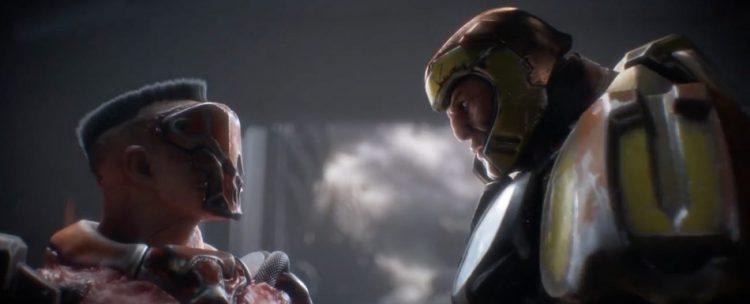 Se anuncia Quake Champions [E3 2016]