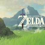 The Legend of Zelda Breath of the Wild - E3 2016
