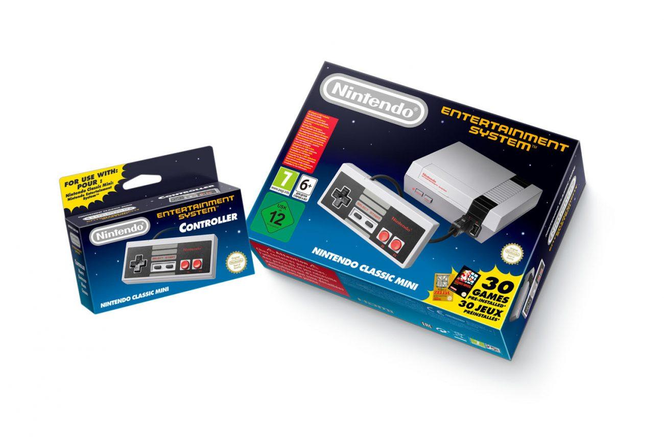 Mini: NES