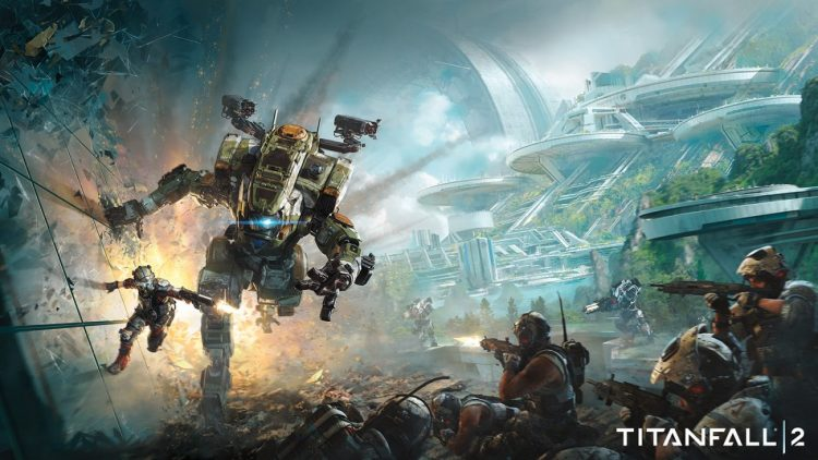 Conclusiones Titanfall 2 [Early Alpha]