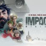 Impact Winter - Anuncio