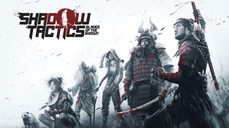 La demo de Shadow Tactics ya disponible