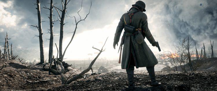 Battlefield 1: Testimonio de un soldado