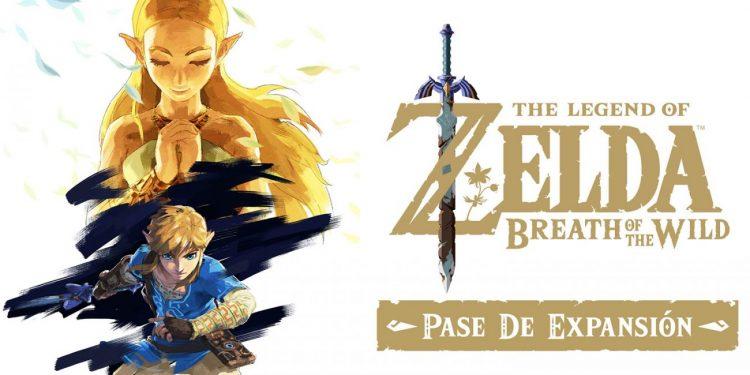 Zelda se apunta al Season Pass