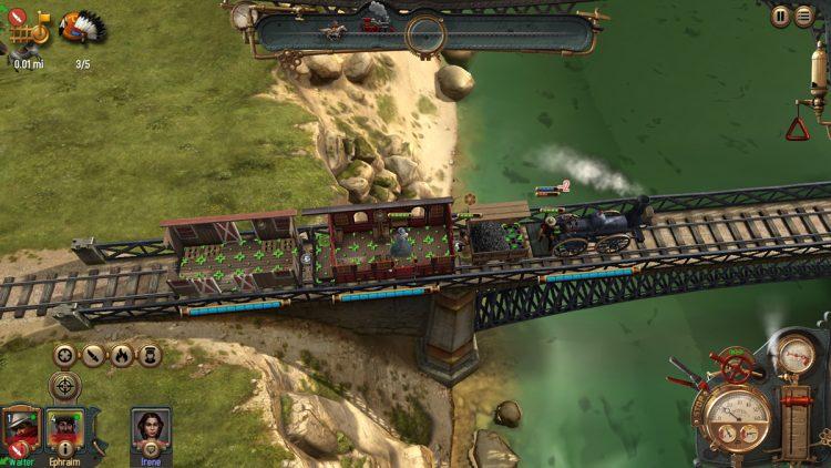 Bounty Train llega el 16 de mayo