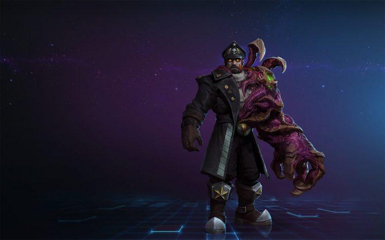 Jugando a Heroes of the Storm Cap. 21 – Stukov