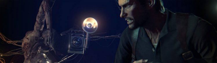 Avance The Evil Within 2