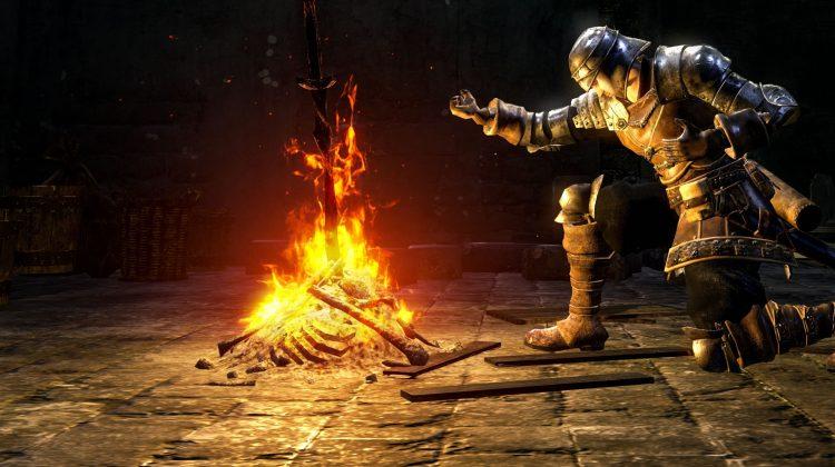 Dark Souls Remastered se retrasa en Switch
