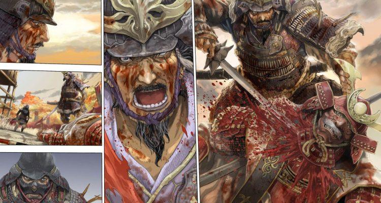 Sekiro: Shadows Die Twice tendrá su propio manga