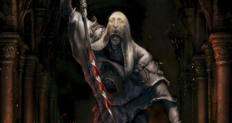 Se presenta Elden Ring [E3 2019]