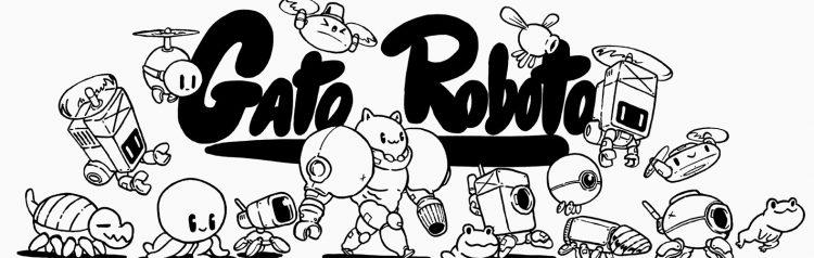 Análisis Gato Roboto