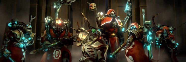 Análisis Warhammer 40.000: Mechanicus