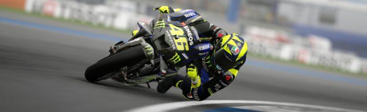 Análisis MotoGP 20
