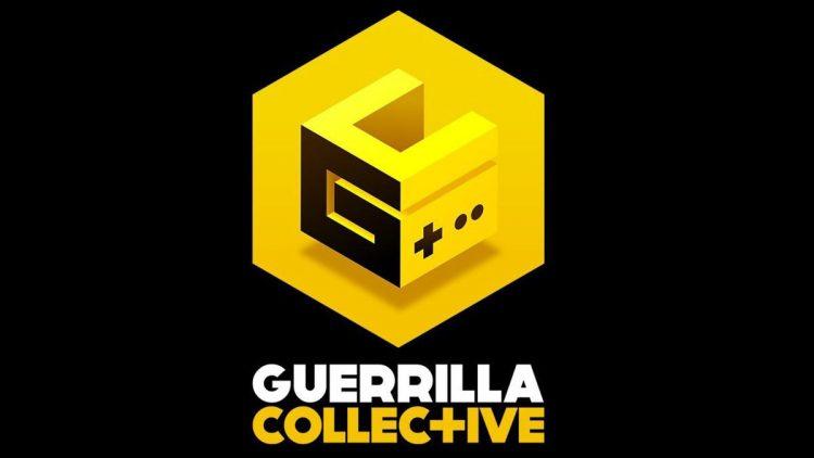 Guerrilla Collective: un nuevo evento digital indie