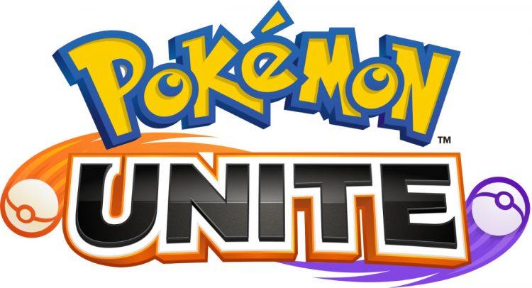 Anunciado Pokémon Unite