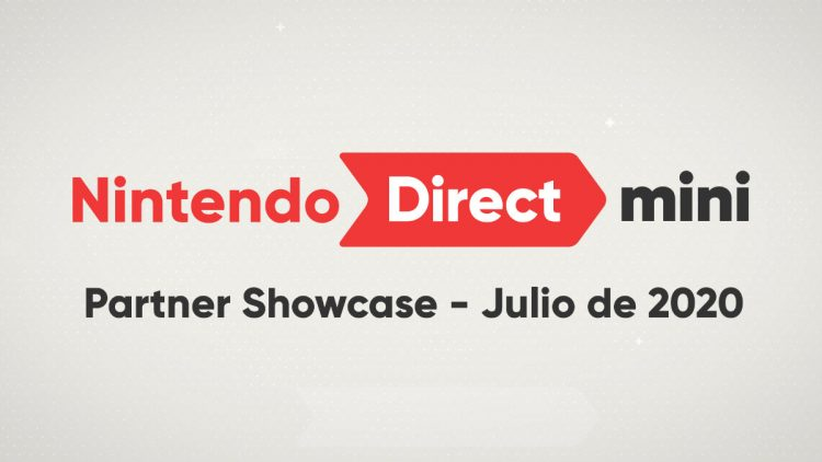 Resumen Nintendo Direct Mini: Partner Showcase – Julio 2020