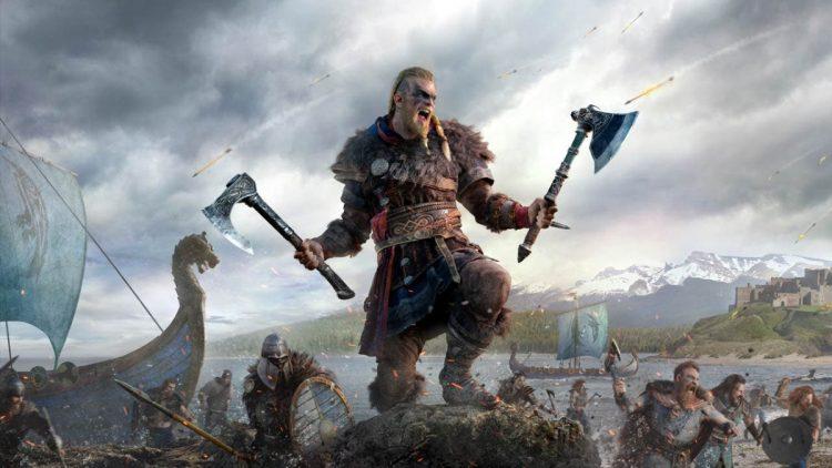 Nuevo tráiler de Assassin's Creed Valhalla