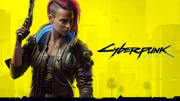 Filtrado el mapa de Night City de Cyberpunk 2077