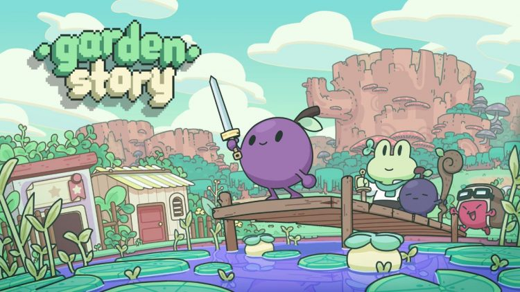 Garden Story florecerá en Switch en 2021