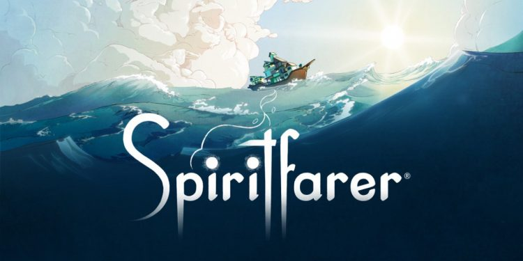 Spiritfarer ya está disponible