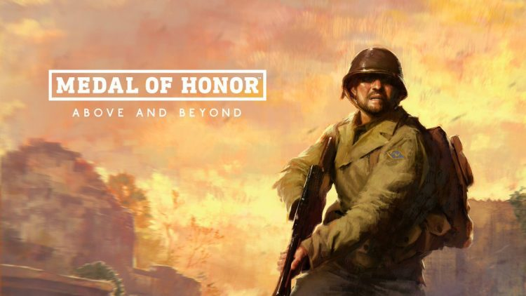 Medal of Honor: Above and Beyond tiene nuevo tráiler