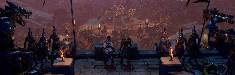 Análisis Orcs Must Die! 3