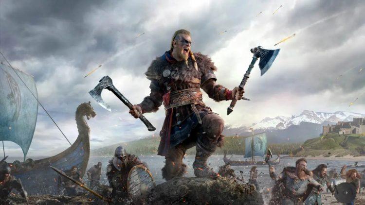 Assassin's Creed Valhalla presenta su tráiler de la historia