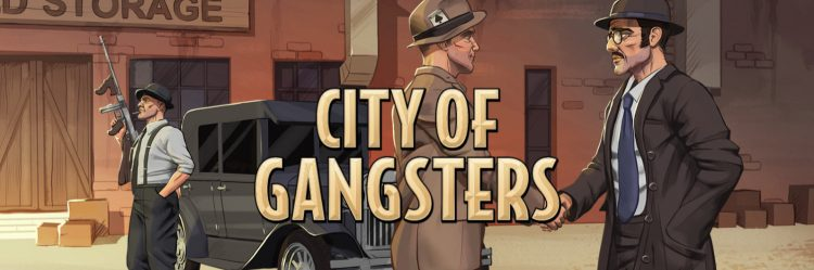 Avance City of Gangsters