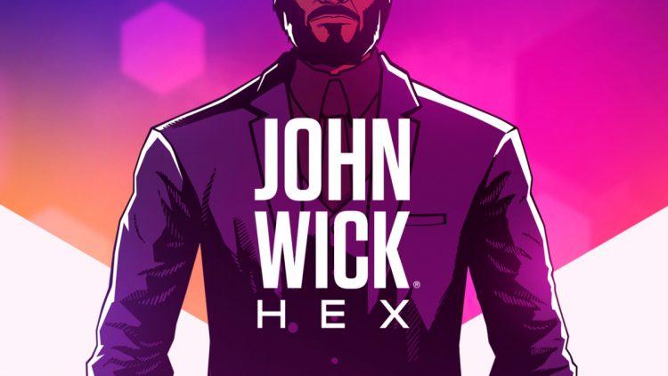 John Wick Hex llegará a Steam, Switch y Xbox One