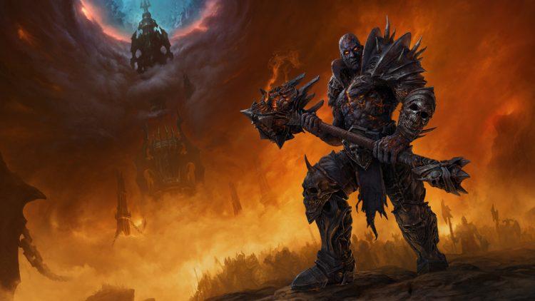 World of Warcraft: Shadowlands llegará el 24 de noviembre