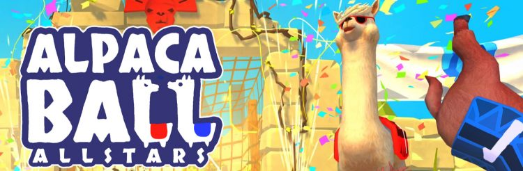 Análisis Alpaca Ball: Allstars