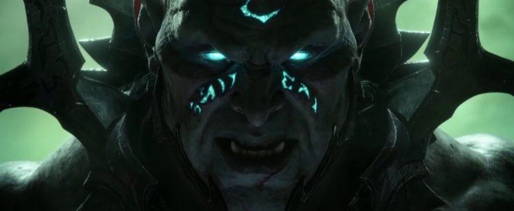 World of Warcraft: Shadowlands estrena cinemática de lanzamiento