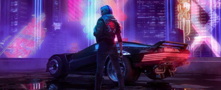 Cyberpunk 2077 ya tiene tráiler de lanzamiento