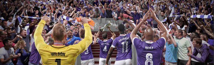 Análisis Football Manager 2021 Xbox Edition