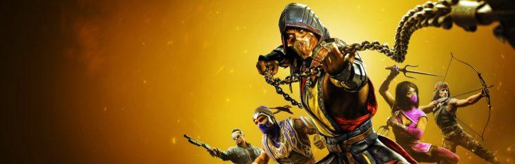Análisis Mortal Kombat 11 Ultimate