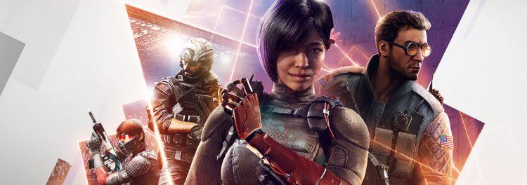 Rainbow Six: Siege llega hoy a la next gen y con novedades