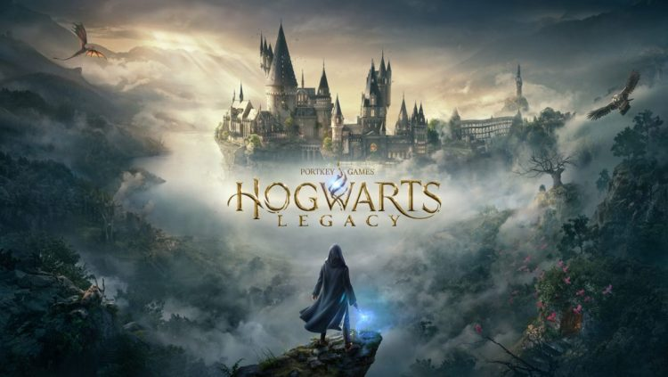Hogwarts Legacy se retrasa a 2022