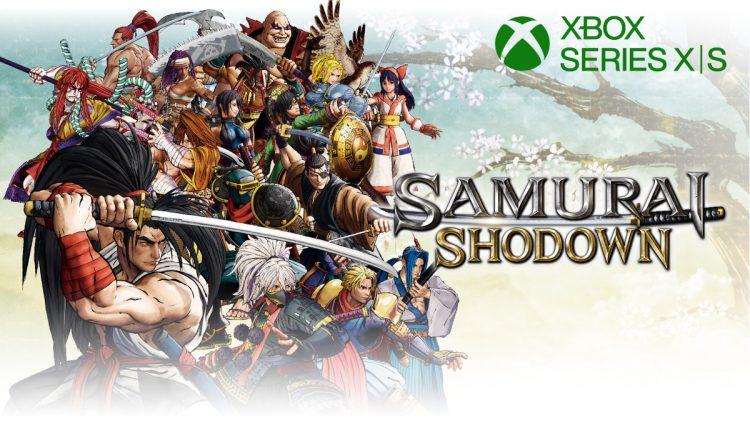 Samurai Shodown llegará a Xbox Series el 16 de marzo
