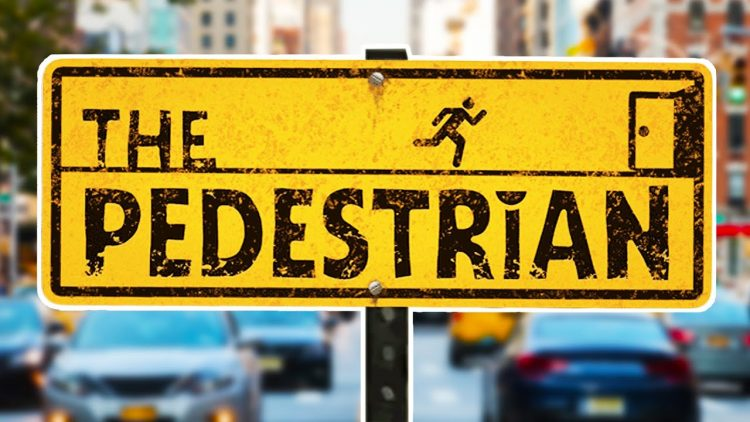The Pedestrian anuncia fecha de lanzamiento en consolas