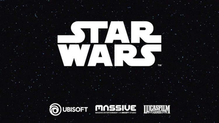 Ubisoft prepara un juego de Star Wars