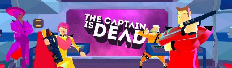 Análisis El Capitán está Muerto