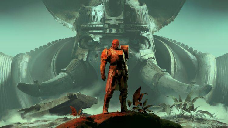 Destiny 2 presenta la Temporada de los Elegidos