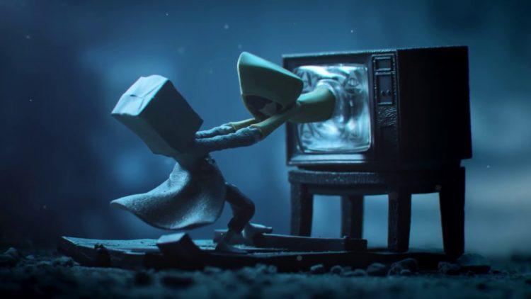 Little Nightmares II presenta su tráiler de lanzamiento