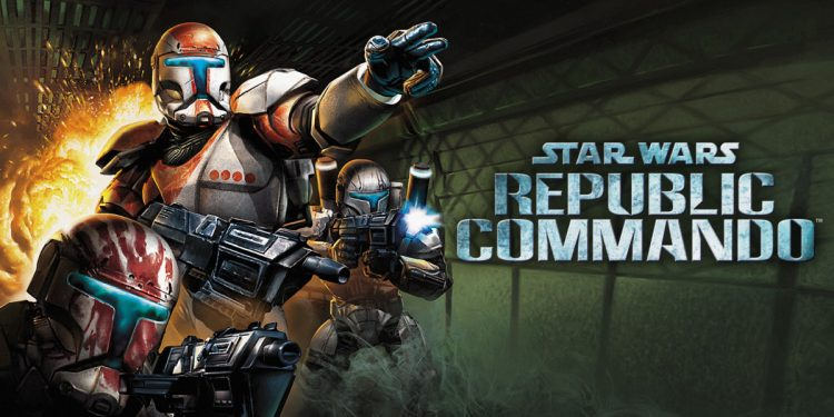 Republic Commando llegará a PlayStation 4 y Switch