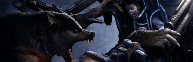 Análisis Werewolf: The Apocalyspe – Earthblood
